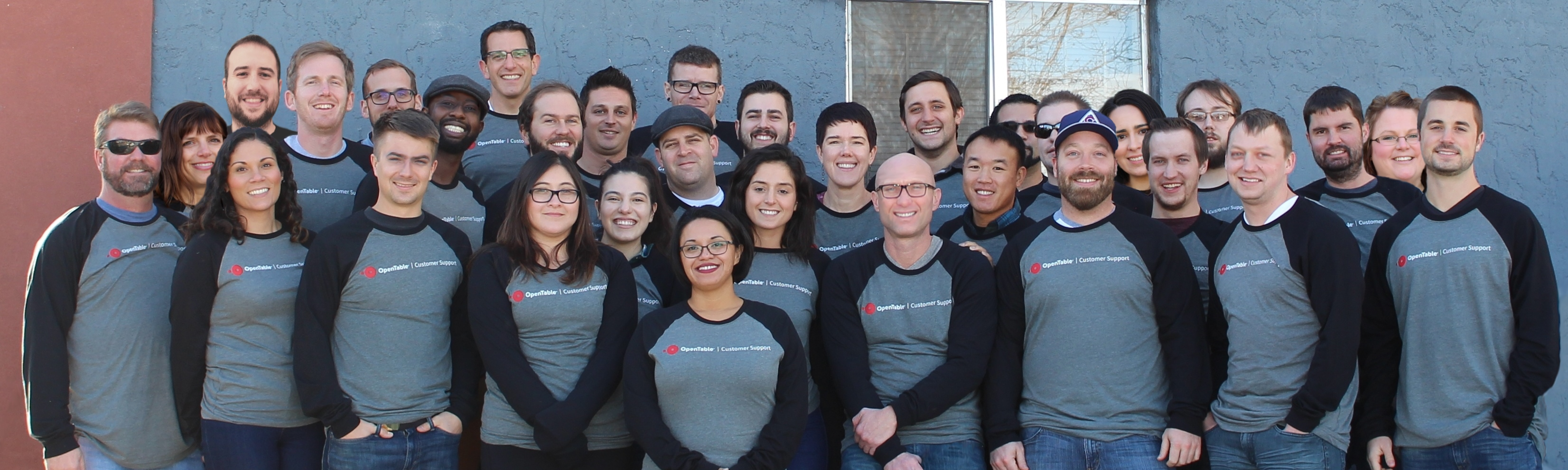 Team Head Customer Success