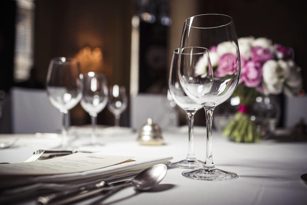 Best restaurants in canada top 100 restaurants in canada for Table 52 private dining